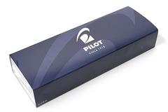 Перьевая ручка Pilot Prera (перо Medium 0,5 мм, цвет Light Blue - Светло-голубая)