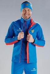 Элитный лыжный жилет Nordski Elite G-TX RUS 2020