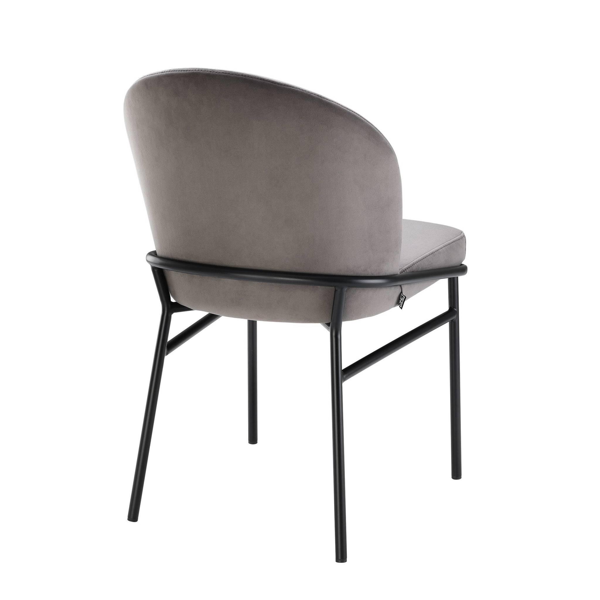 Обеденные стулья Eichholtz 113773 Willis (2 шт.)