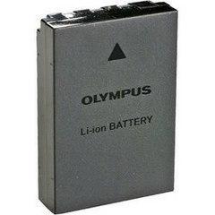 Аккумулятор для Olympus Camedia C-5000 Zoom LI-10B (Батарея для фотоаппарата Олимпус)