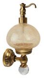 Дозатор Migliore Cristalia ML CRS-60.237 BR бронза