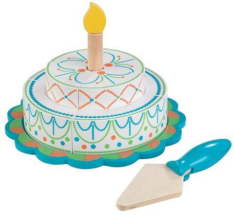 KidKraft Многоуровневый праздничный торт - игровой набор 63383_KE