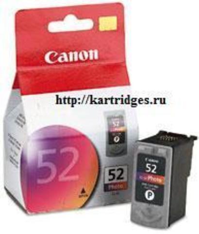 Картридж Canon CL-52