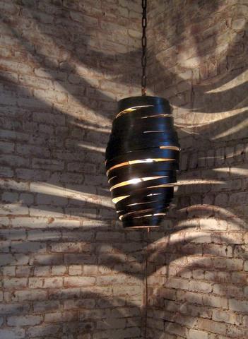 Chandelier BODNER chandeliers 01-02