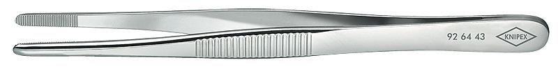 Пинцет прецизионный Knipex KN-926443