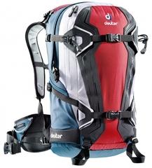 Рюкзак для сноуборда Deuter Freerider Pro 30