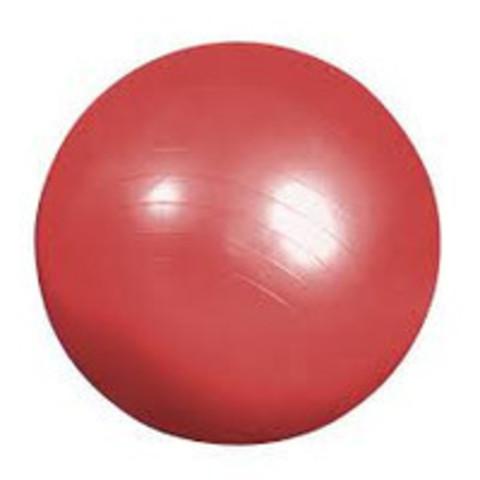 Гимнастический мяч для фитнеса с антиразрывной системой ABS 65 см