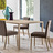 Calligaris CS_1467 P27 S01 — Стул DOLCEVITA LOW