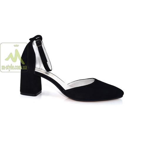 Туфлі Marcella.