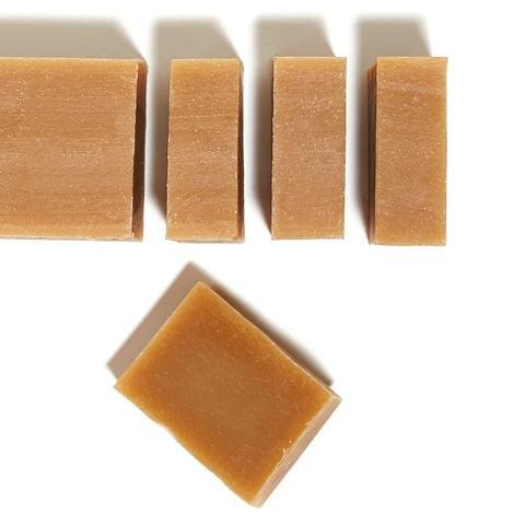 Натуральное мыло-шампунь «Старинный Рецепт»