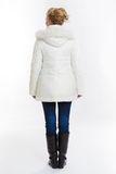 Куртка 04849 кремовый