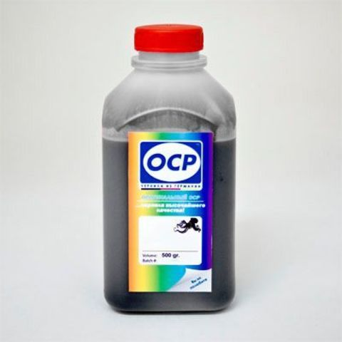 Чернила OCP для Canon CLI-521/426 картриджей BLACK GREY (BK 123), 500 gr