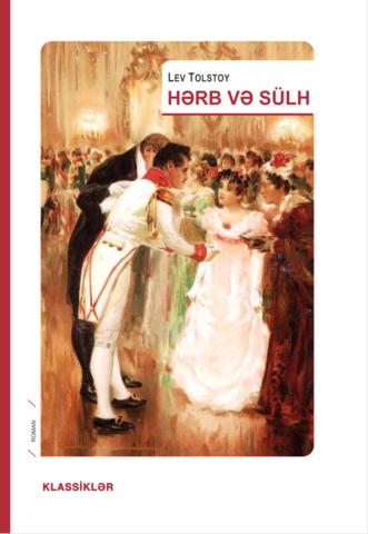 Hərb və sülh (bütün hissələr)