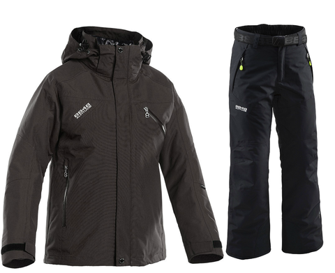 Детский горнолыжный костюм 8848 Altitude Troy/Inca (839350-863408)