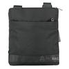 Мужская сумка планшет Armani A5 Black 004