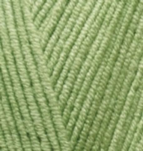 Купить Пряжа Alize Cotton Gold Код цвета 385 | Интернет-магазин пряжи «Пряха»