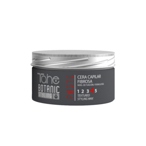 Botanic Styling Paste Textured Styling Wax Fixing level 4 Воск для влажных или сухих волос степень фиксации 4, 100 мл
