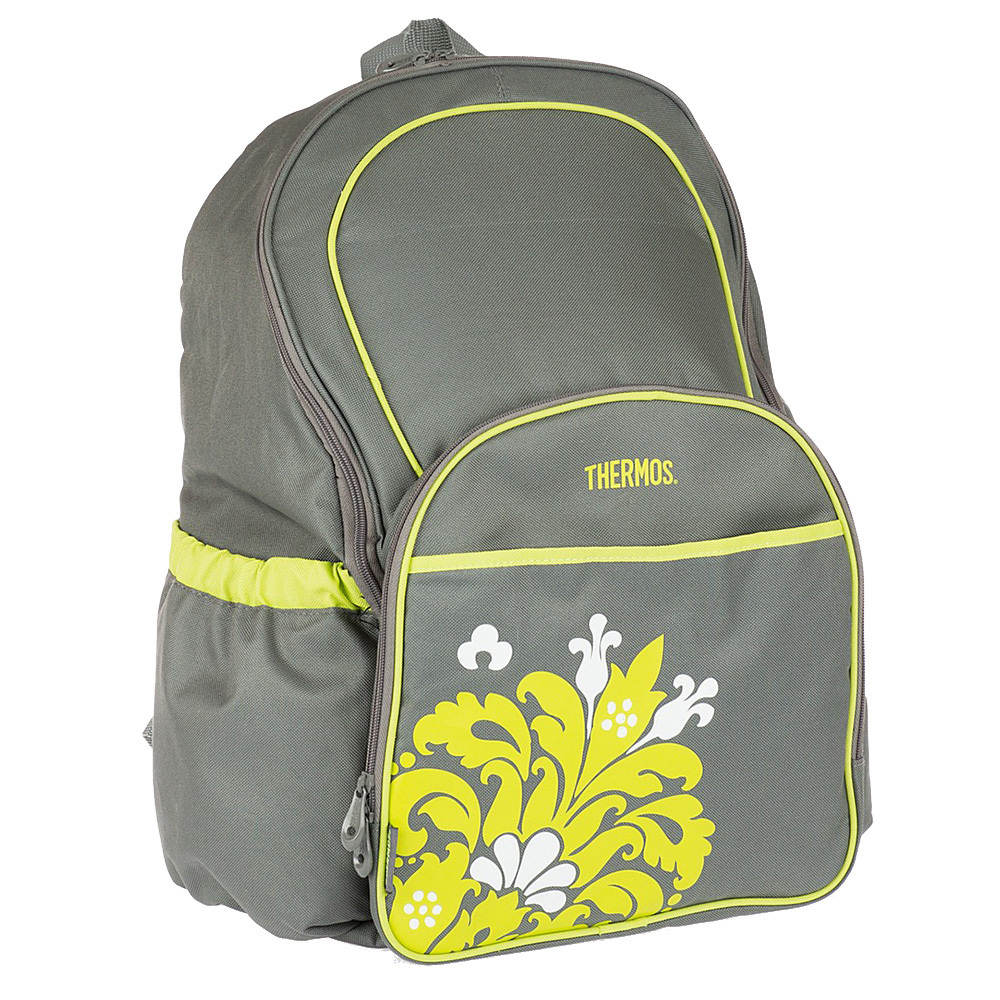 Терморюкзак (термосумка) Thermos Valencia Diaper Backpack, 10L