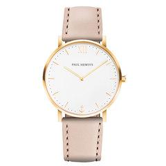 Унисекс немецкие часы Paul Hewitt, Sailor Line PH-SA-G-Sm-W-22M