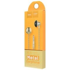 Гарнитура HOCO M18 Goss metal, gold