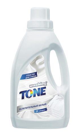 Sellwin Pro  Washing Tone Жидкое средство для стирки Ослепительный белый 1500мл