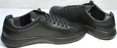 Кроссовки для повседневной носки мужские GS Design 5773 Black