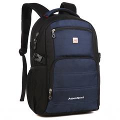 Рюкзак ASPEN SPORT AS-B66 Синий