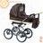 Коляска Stroller B&E