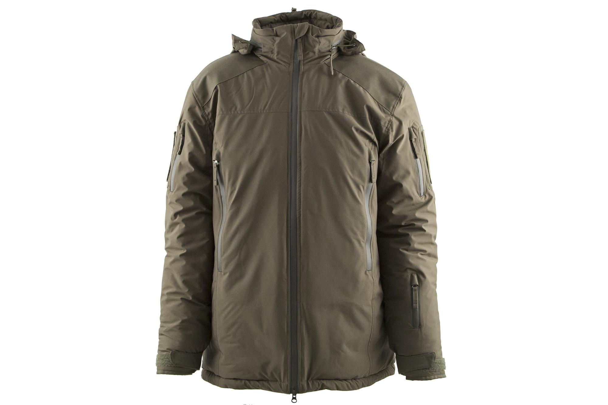 Куртка Carinthia HIG 3.0