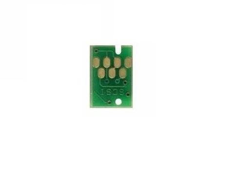 Чипы для картриджей Epson 220мл*9 цветов (одноразовые)