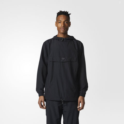 Ветровка мужская adidas ORIGINALS ANORAK