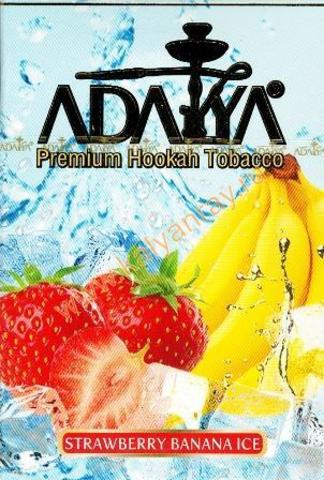 Adalya Strawberry Banana Ice