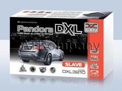 Автомобильная сигнализация Pandora DXL 3210
