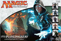 Magic: The Gathering. Arena of the Planeswalkers (EN)