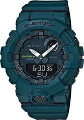 Наручные часы Casio G-SHOCK GBA-800-3A с шагомером