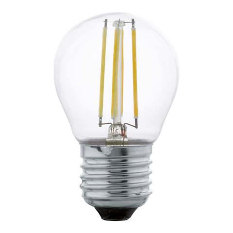Лампа Eglo филаментная LM LED E27 G45 2700K 11762