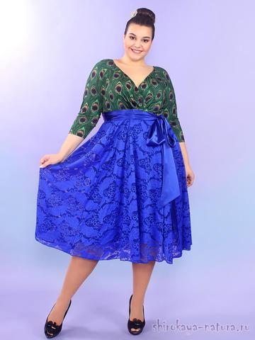 Платье Паулина