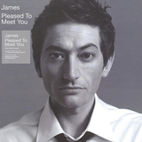 James / Pleased To Meet You (2LP)