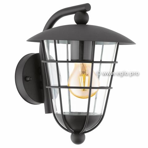 Уличный светильник Eglo PULFERO 94841