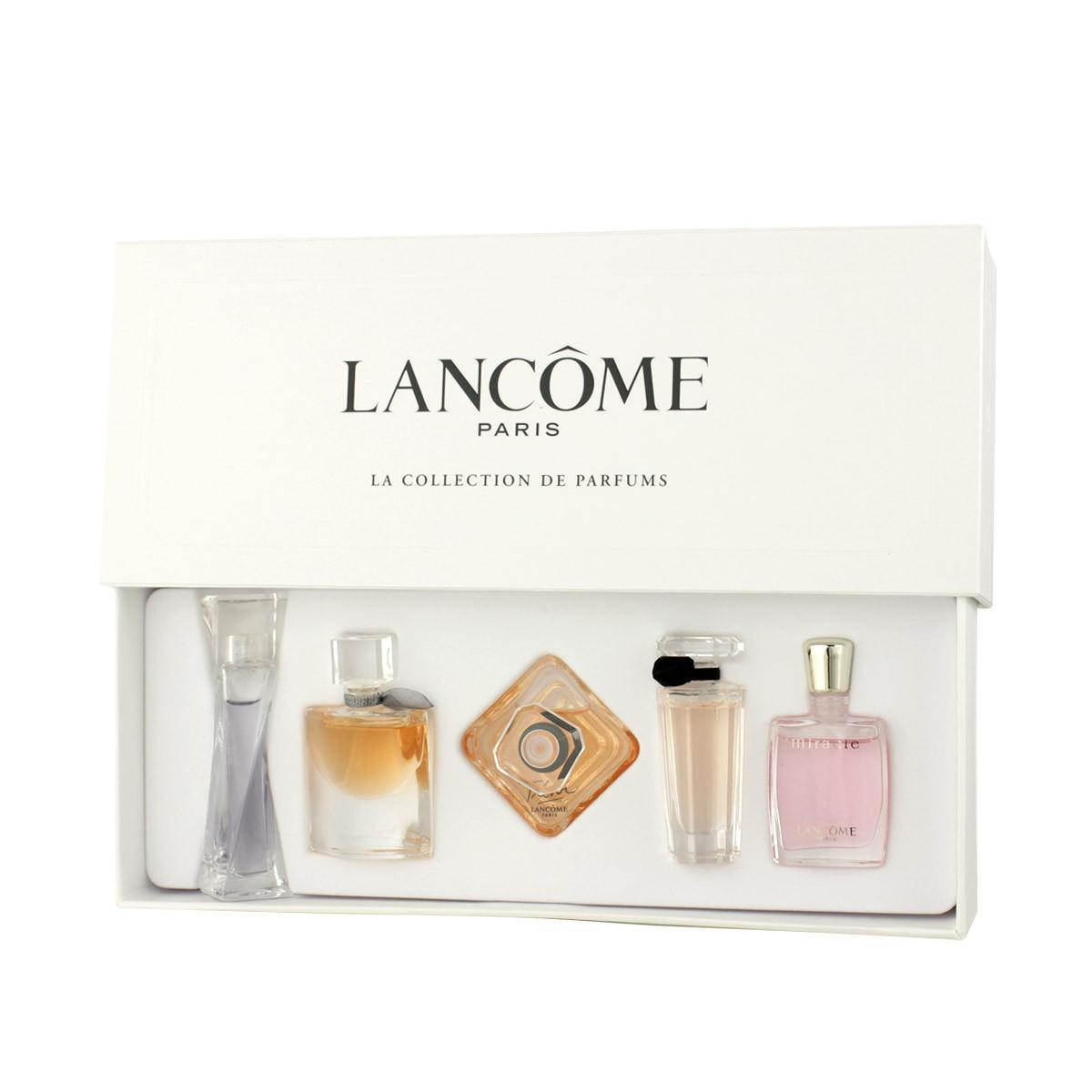Lancome La Collection De Parfums Gift Set
