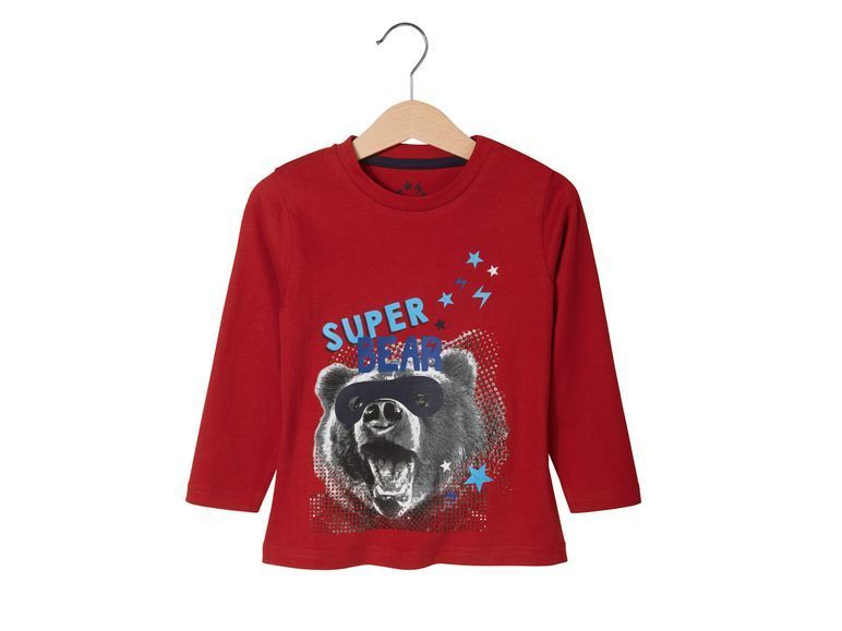NEW RED SLEEVED TSHIRT NEOPOLITAN MASTIFF