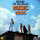 Middle Of The Road / Music Music (LP)