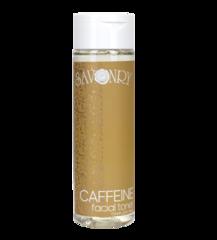 (Срок годности до 19.12.2020) Тоник для лица CAFFEINE, 200ml. By Savonry