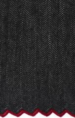 Плед 130х170 Luxberry Imperio 293 серый