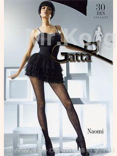 Колготки Gatta Naomi 02