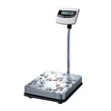 Весы товарные CAS BW-150