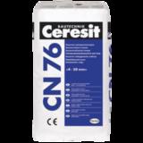 Масса CERESIT CN76 растекающаяся 25кг (Польша)
