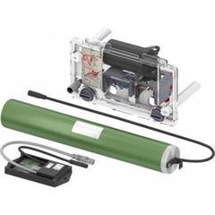 Электропривод механизма смыва беспроводной 6V Tece TECEplanus 9240354 фото