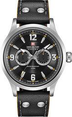 Швейцарские часы Swiss Military Hanowa 06-4307.04.007