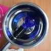Синяя лампа для прогревания (рефлектор Минина) отзывы